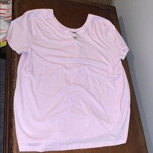 Size large Victoria secret Victoria sport T shirt!